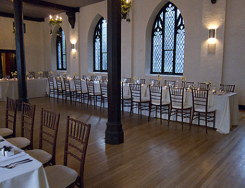 Long Tables At Chase Court 187 Chase Court Baltimore Maryland Wedding Venue