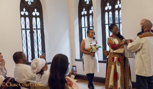 Chase Court Baltimore Maryland Wedding Venue Wedding Ceremony