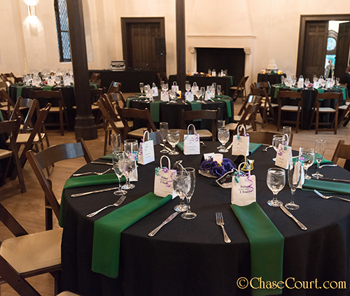 Harry Potter Themed Weddings And Events At Chase Court Chase Court