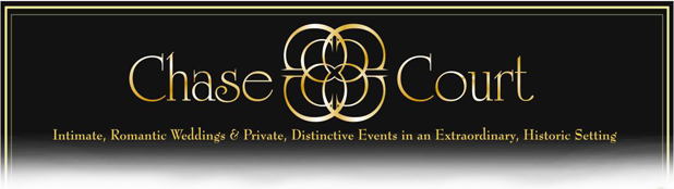 Chase Court Baltimore Maryland Wedding Venue logo