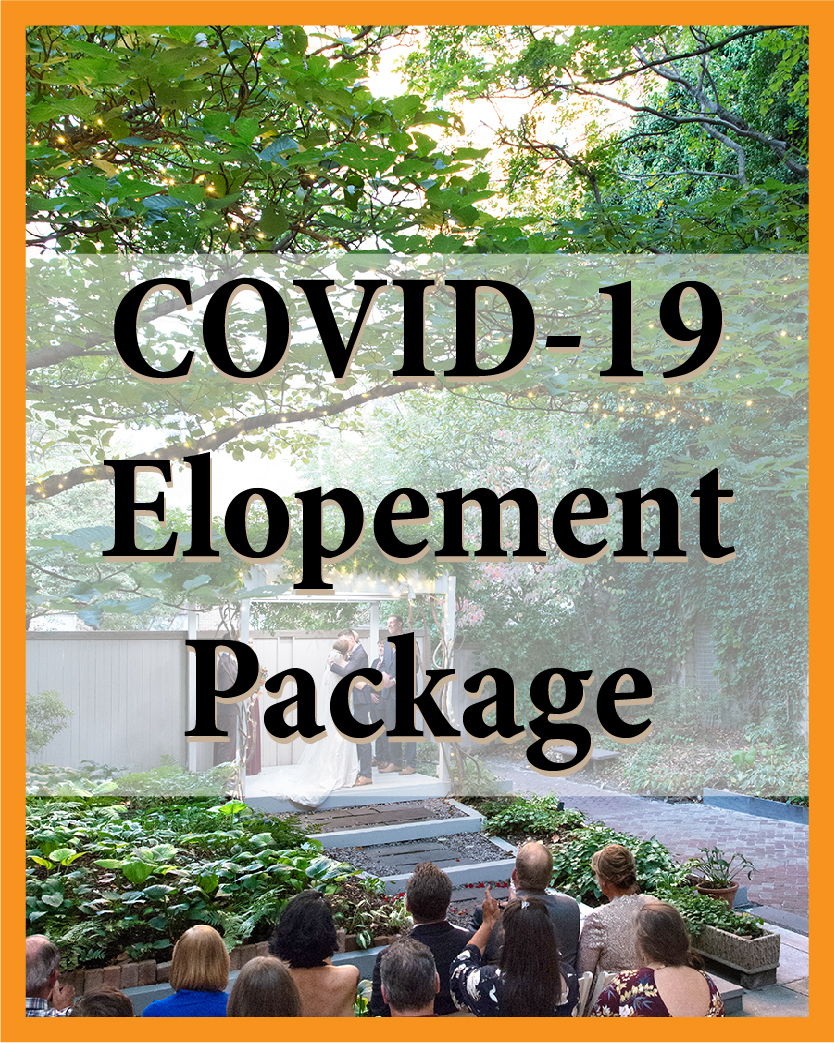 COVID-19 Elopement Package